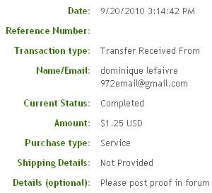 Четвертая выплата с Paycashbux.com